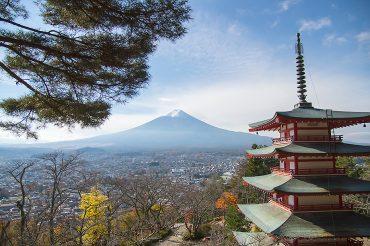 【妙高高原バスターミナル発着】世界遺産 富士山 五合目(日帰り)